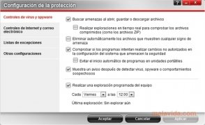 Trend Micro Internet Security image 3 Thumbnail