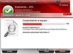 Trend Micro Internet Security imagem 4 Thumbnail