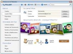 Trillian immagine 4 Thumbnail