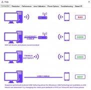Trinus VR Server imagem 1 Thumbnail