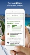 TripAdvisor - Hotels Flüge Restaurants image 2 Thumbnail