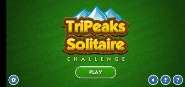 TriPeaks Solitaire Challenge imagem 2 Thumbnail
