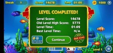 TriPeaks Solitaire Challenge imagen 7 Thumbnail