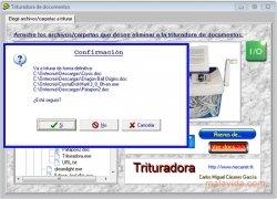 Trituradora imagen 2 Thumbnail