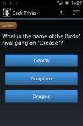 Geek Trivia image 1 Thumbnail