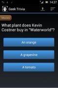 Geek Trivia imagem 3 Thumbnail