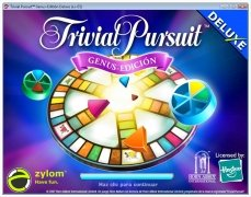 Trivial Pursuit bild 1 Thumbnail