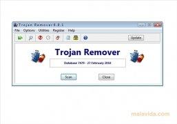 Trojan Remover image 1 Thumbnail