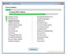 Trojan Remover image 2 Thumbnail