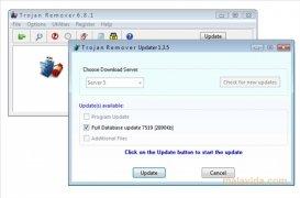 Trojan Remover image 3 Thumbnail