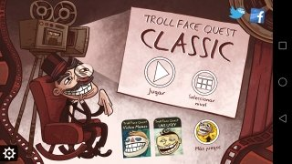 Troll Face Quest Classic image 1 Thumbnail