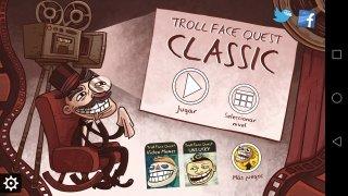 Troll Face Quest Classic imagem 1 Thumbnail