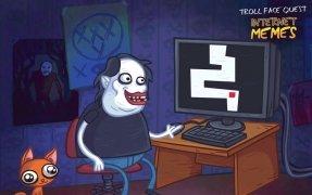 Troll Face Quest Internet Memes imagen 1 Thumbnail