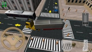 Truck Parking 3D image 1 Thumbnail