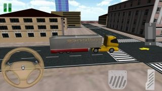 Truck Parking 3D image 2 Thumbnail