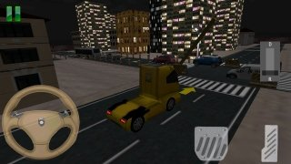 Truck Parking 3D image 4 Thumbnail