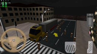 Truck Parking 3D image 6 Thumbnail