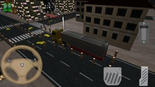 Truck Parking 3D immagine 7 Thumbnail