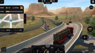 Truck Simulator PRO 2 imagem 2 Thumbnail