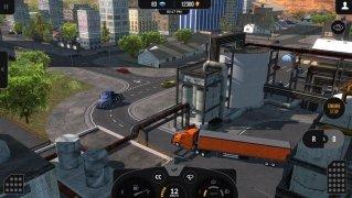 Truck Simulator PRO 2 imagem 3 Thumbnail