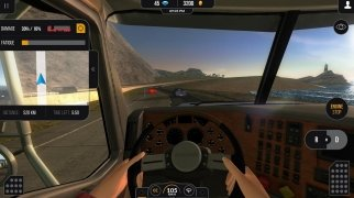 Truck Simulator PRO 2 imagem 5 Thumbnail