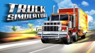 Truck Simulator 3D imagem 1 Thumbnail