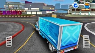 Truck Simulator 3D imagen 2 Thumbnail