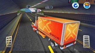 Truck Simulator 3D Изображение 3 Thumbnail