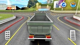 Truck Simulator 3D imagen 4 Thumbnail