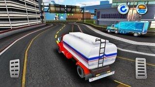 Truck Simulator 3D imagen 5 Thumbnail
