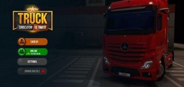 Truck Simulator: Ultimate imagen 5 Thumbnail