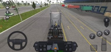 Truck Simulator: Ultimate imagen 6 Thumbnail