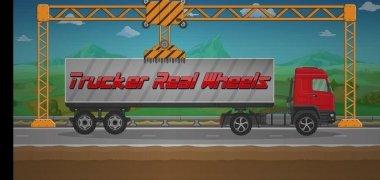 Trucker Real Wheels imagen 2 Thumbnail