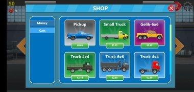 Trucker Real Wheels imagen 4 Thumbnail