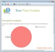 True Time Tracker immagine 2 Thumbnail
