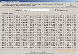 TrueCrypt imagen 5 Thumbnail