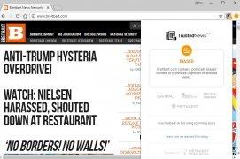 Trusted News for Google Chrome image 2 Thumbnail