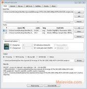 tsMuxeR  1.10.6 imagen 1