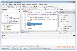TSW WebCoder image 3 Thumbnail