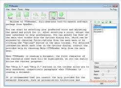 TTSReader Изображение 1 Thumbnail