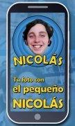 Tu foto con El Pequeño Nicolás imagen 1 Thumbnail