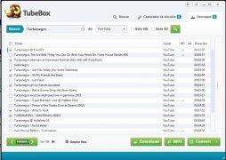 TubeBox! imagen 2 Thumbnail