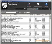TubeMaster++ imagen 1 Thumbnail