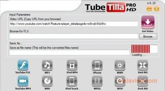 TubeTilla imagen 2 Thumbnail