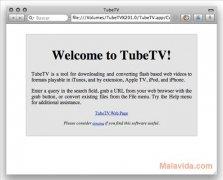 TubeTV imagen 4 Thumbnail