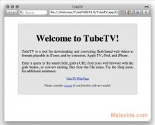 TubeTV immagine 4 Thumbnail