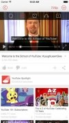 Tubex - Videos and Music for YouTube image 1 Thumbnail