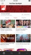 Tubex - Videos and Music for YouTube immagine 2 Thumbnail