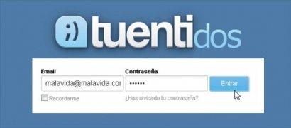 Tuenti 2  11.0.8.58 Español imagen 1