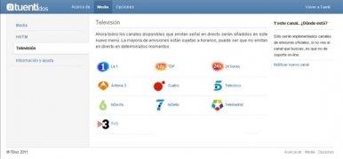 Tuenti 2  11.0.8.58 Español imagen 3